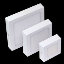 Surface Mounted LED Panel Light Square Ceiling Downlight Lamp